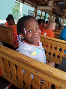 Summer Camp Trolley Tour of Cleveland