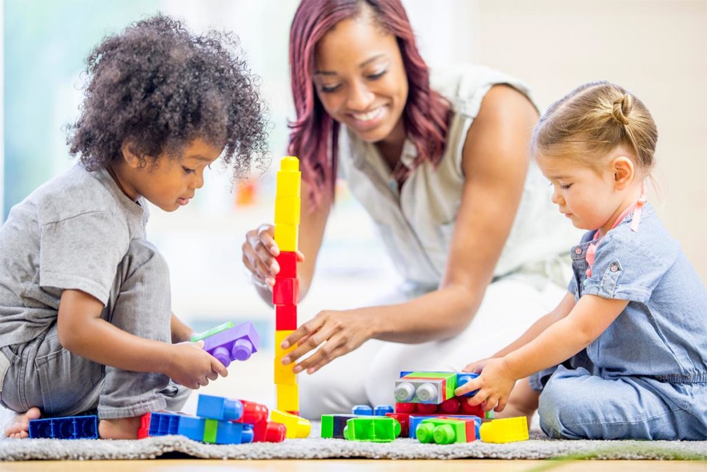 early steps learning center richmond heights oh