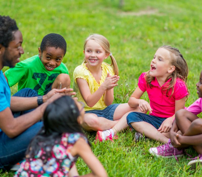 child care center Richmond Heights