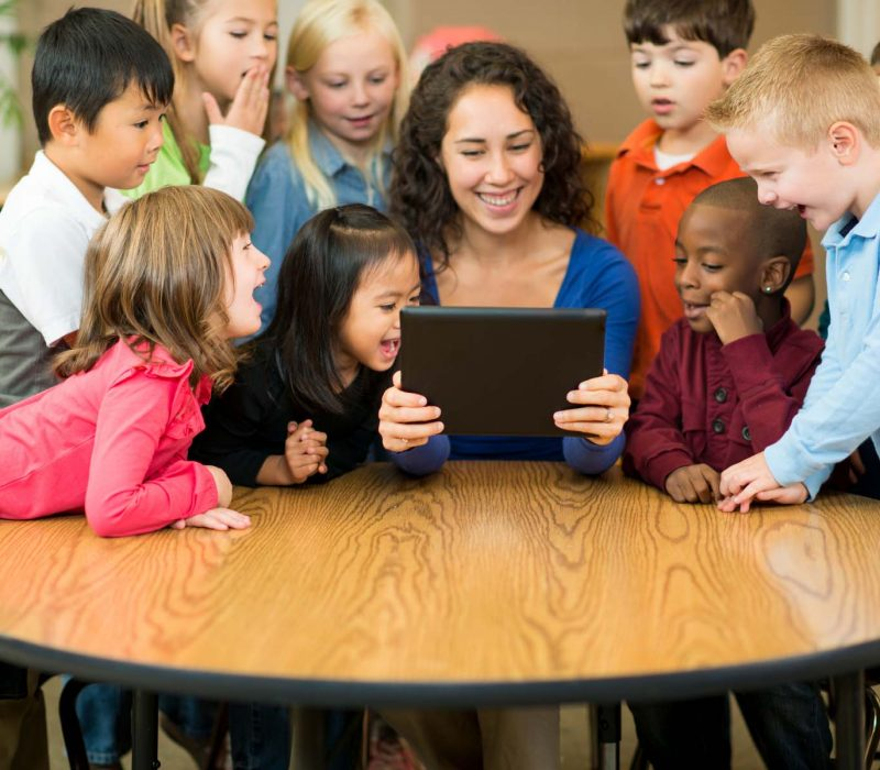Preschool Academy Wickliffe